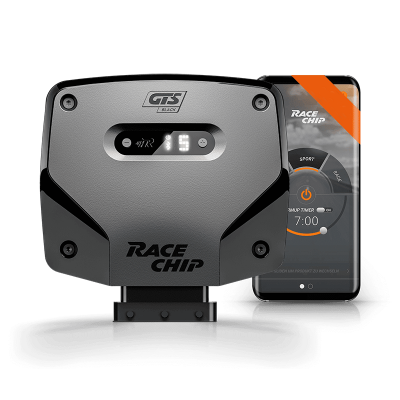 App - RaceChip GTS Audi A3...
