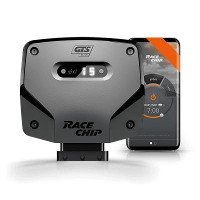 App - RaceChip GTS Isuzu...