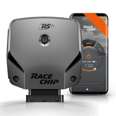App - RaceChip RS App Land...