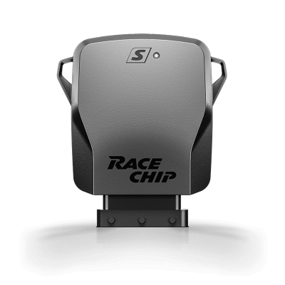 RaceChip S Audi A4 (B7) 2.7...