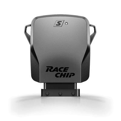RaceChip S Ford Focus '04...